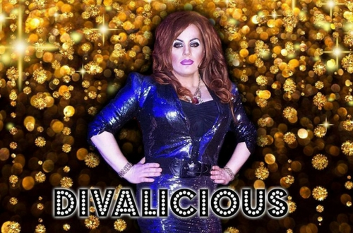 Divalicious drag queen shows and events ireland