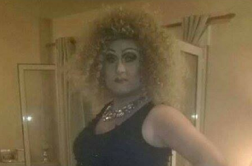 Lady Fifi drag queen shows ireland