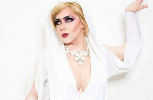 Onya Becks drag queen shows and events ireland