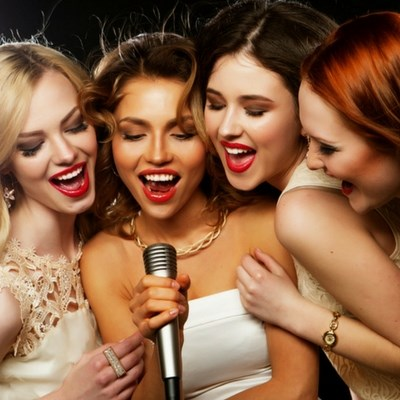 hen party packages Ireland. Karaoke party